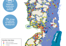 Israel plans to tear down 13,000 Palestinian Buildings in Palestine