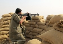Kurds unite, from Conservatives to Far Left, in Fight against ISIL