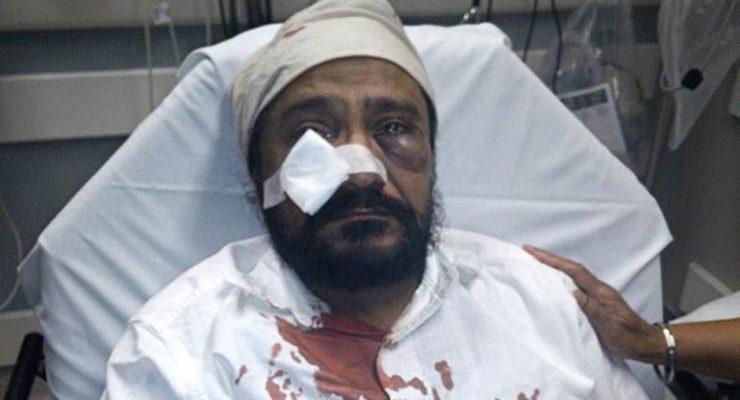 America's Dumb Bigots:  Sikh Man Beaten Before Anniversary Of 9/11