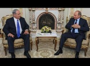 As Russia supports Iran in Syria, Netanyahu Loses Again