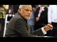 Can Digital India flourish without Freedom of Speech?  PM Modi in Silicon Valley