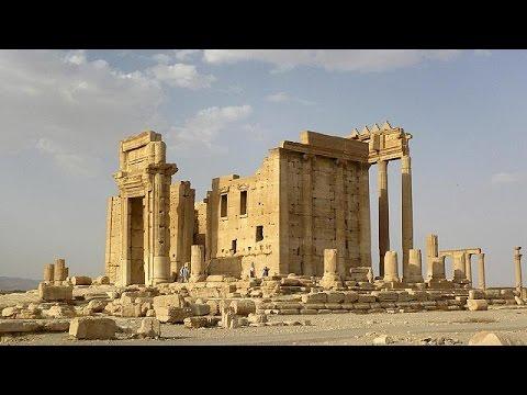 Martyr to Science in Palmyra:  Archeologist Khaled al-Asaad