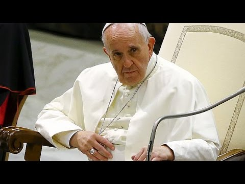 "Pope Francis' call to host Refugees contrasts w/ anti-Immigrant US ""Religious Right"""