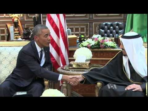 Top 4 Issues Saudi King Salman will discuss in first visit to Obama's White House