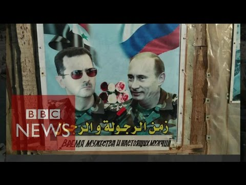 With Iran deal, & Russia in Syria, is Israel being Boxed In?