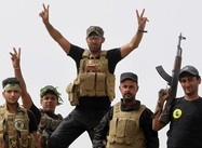 Did US-Russia Tensions Help Bring Iraq Victory in Baiji and Anbar?
