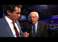 Bernie Sanders: Why I'm sick of Clinton's email