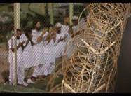 Former Detainees Sue CIA Torture Psychiatrists