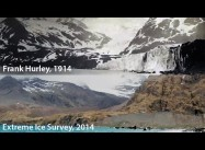 Global Warming: See the Extreme Ice Changes Near the Antarctic Peninsula