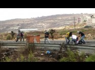 How much Palestinian unrest is work of Undercover Israeli Agents?