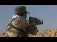"""Iran helping build """"New Syrian Army;"""" ISIL fighters Fleeing to Iraq from Russian Airstrikes"""