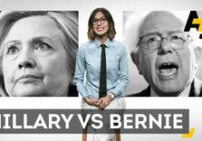 Is Hillary Clinton Copying Bernie Sanders – And Why Does It Matter?
