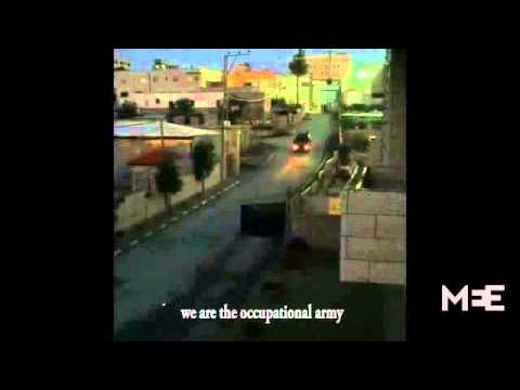 Israeli soldiers tell Palestinians: 'We will gas you until you die'