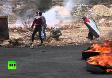 Let's not forget: the real drivers behind Palestinian anger