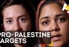 """Palestine – The Exception To Free Speech In The U.S.?"""""""