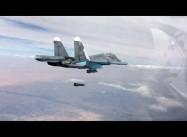 Putin's Syria Strikes Irk some among Russia's 16 mn. Muslims, Raise Risks