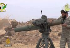 Russia/Syria: Possibly Unlawful Russian Air Strikes