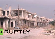Syria: On eve of Vienna Summit, Has Russia changed the facts on the Ground?