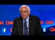Thanks to Sanders, Democratic Party Just Debated Capitalism