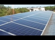 Unlike Florida, India's Tamil Nadu State Requires Solar Panels on New Multistory Buildings