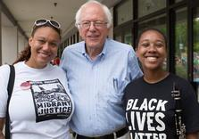 Why Are So Many Millennials Rallying Behind Bernie Sanders?