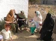Women Refugees from radical groups like Taliban suffer Psychological Disorders