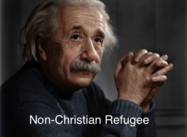 Non-Christian Refugee