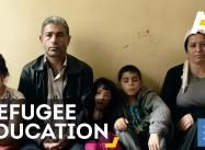 400,000 Syrian Refugee Children Can't Go To School In Turkey