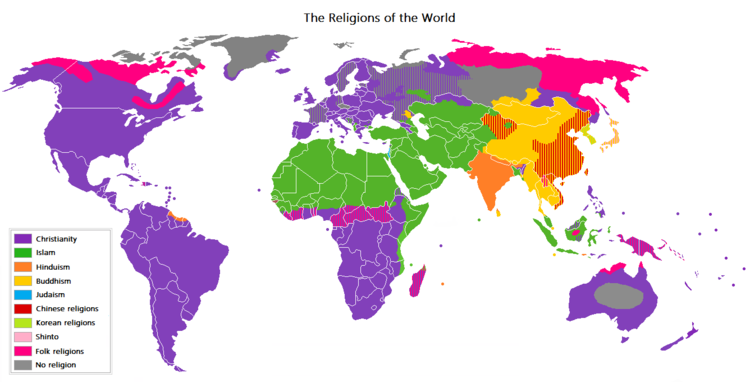 Religion_distribution
