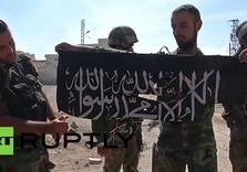 Al-Zawahiri Calls for al-Qaeda- ISIL Axis against Russia & US