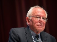"""Bernie Sanders:  """"Turning our backs on refugees destroys the idea of America"""""""