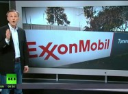 Fury as Probe Demanded into Exxon's Historic Climate Crime