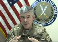 Iraq:  Eastern front against ISIL slowed by Internal Iraqi Divisions, Unenthusiastic USAF