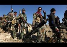 ISIL Reels from major loss to Kurdish Forces at Sinjar