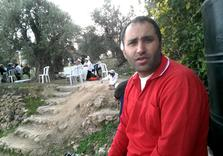 Israeli squatters in Palestine storm Palestinian activist center in Hebron