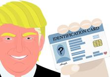 Muslims Respond To Trump Muslim ID Card Idea With #MuslimID