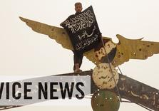 Syria: The Other Front, not ISIL or Assad:  al-Qaeda al-Nusra