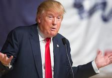 Trump: We Should Strongly Consider Closing Mosques