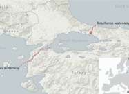 Flash Point: Could Turkey block Russian access to Mediterrranean?