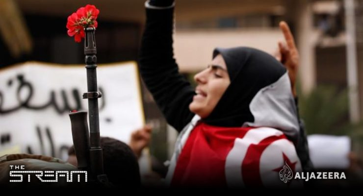 Most important Neglected Middle East Stories of 2015