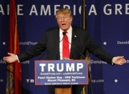 No, Donald Trump, Real Muslims haven't applauded your Fascist Plan to Ban them