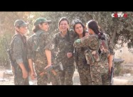 Where are women's voices in the Syria peace talks?