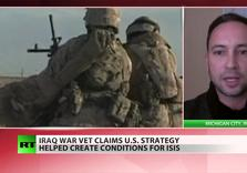 A radical solution to Daesh/ ISIL:  Stop Intervening in the Middle East