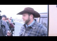 Bundy White Terrorists detained, one Killed in suicidal Shoot-out