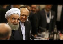 Iran Unleashed:  Rouhani's Triumphant European Tour