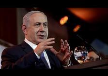 Israeli PM Netanyahu Still trying to derail Iran Nuclear Deal