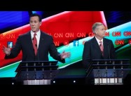 None of the GOP Candidates knows anything about Syria & Why that's Scary