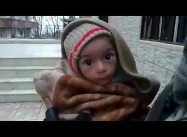 Syrian Army lets food Aid into Besieged Madaya