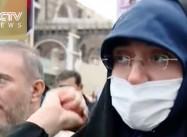 The Saudi-Iranian crisis reveals a deep power struggle in Tehran