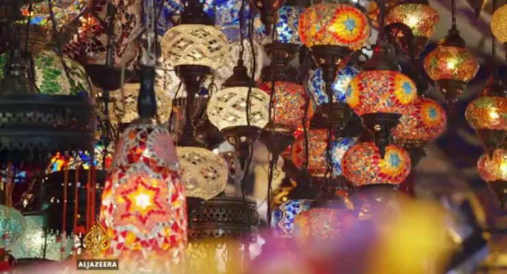 Toward a New Islamic Golden Age through Science